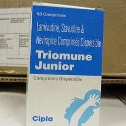 Triomune Junior