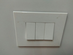 Electric Switches Button