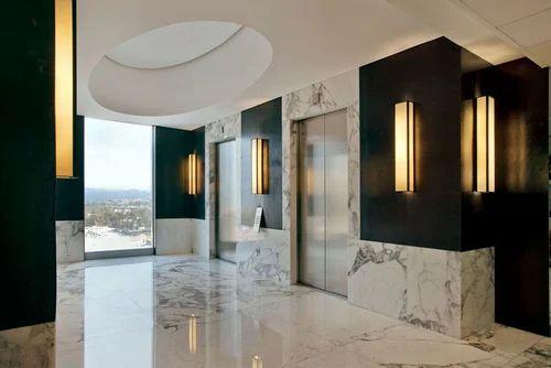 Multicolor Polished Italian Style Marble Flooring,   ID: 11415087291