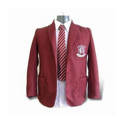 Boys College Uniform