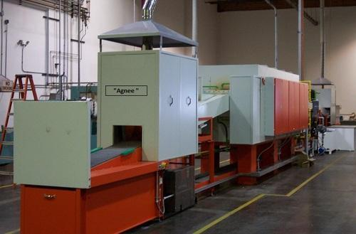 Agnee Engineering, Thane - Manufacturer of Bogie Hearth Furnace and