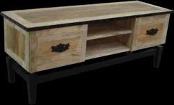 Wooden Reclaimed Chest Drawer
