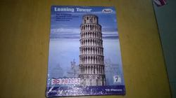 Leaning Tower Books