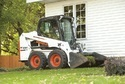 Bobcat S450 Skid Steer Loader