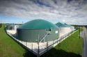 Organic Waste Biogas Plant