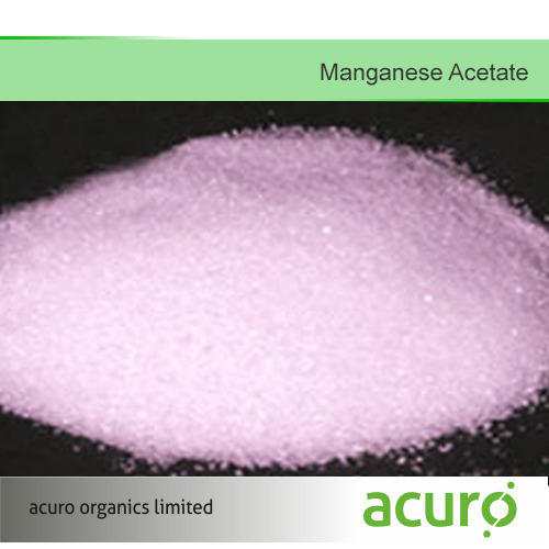 Powder Manganese Acetate