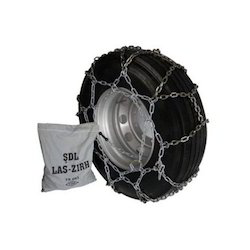 Commercial Vehicle Snow Chain
