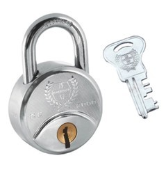 Stainless Steel Padlock 25mm
