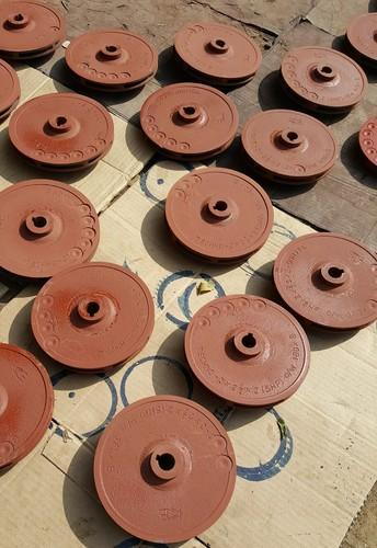 Open Well Pump Impellers