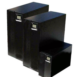 40KVA Online Uninterruptible Power Supply System