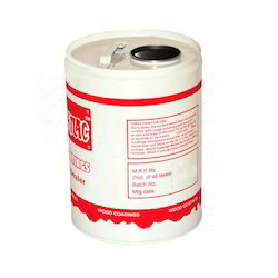 iec002 ms EPI Coated Drum, For Edible Storage, Capacity: 0 to 50 Litres