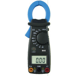 AC Mini Digital Clamp Meter