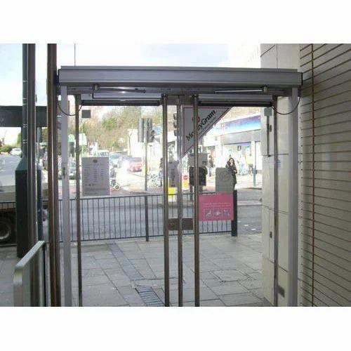 Swinging Glass Door View Specifications Details Of Swinging