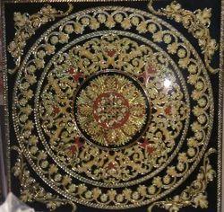 Floor Rangoli Tiles