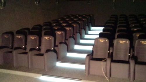 Theater Lights - Theatre Step Light Manufacturer from Mumbai