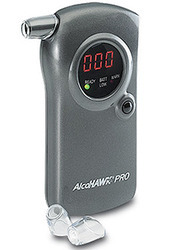 Alcohol Breath Detectors