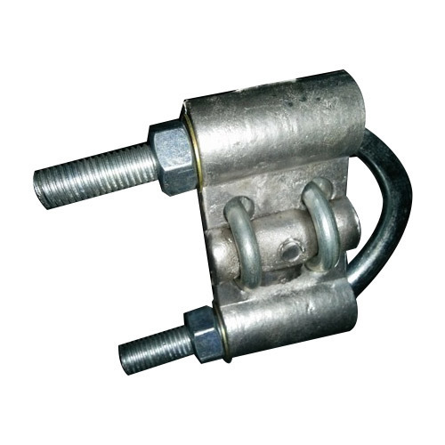 Cable Dead End Clamp - View Specifications & Details of Dead End ...