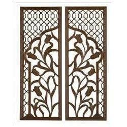 Ss Laser Cutting Gate Services In Ludhiana Shiv Vihar By