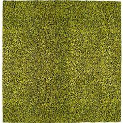 300 X 300 cm Green Rose Rug