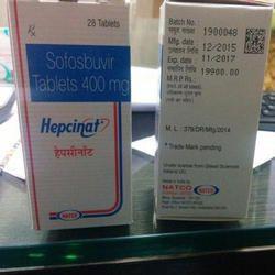 Hepcinat Anti Cancer Tablet