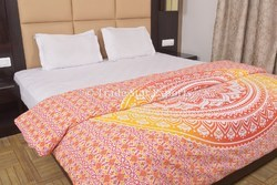 Indian Ombre Double Duvet Cover