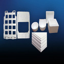Thermocol Packing Moulding