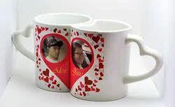 Couple Mug At Rs 600 Piece Couple Mug Id 10923972048