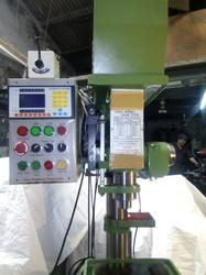 CNC Drilling Machine, 40-50 mm, 3kw