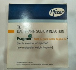 Dalteparin Sodium Injection
