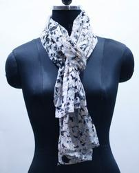 EGSC00010 Cotton Scarf