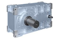 Speed Reduction Gear Box