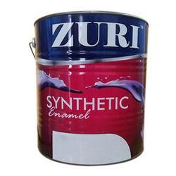 White Synthetic Enamel