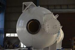 Mobile Pressure Vessel