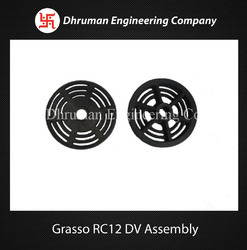Grasso Discharge Valve Plate Assembly