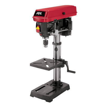 Vertical Bench Drilling Machine 1500w Rs 12000 Piece