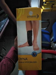 Dynamic Leg Enhanced Immobilizer