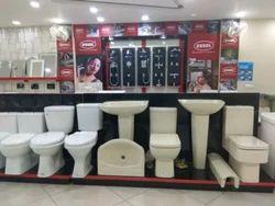Essel Bathroom Fittings