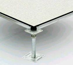 Mild Steel Raised Access Flooring, Thickness: 35mm