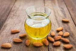 Almond Oil-Sweet