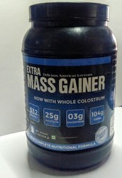 Mass Gainer Powder