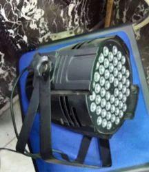 LED 54 RGB Par Light