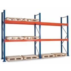 MS Heavy Duty Pallet Storage Rack