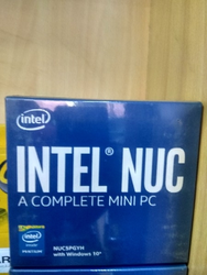 Intel Mimi Nuc PC