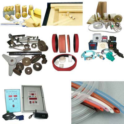 Spare Parts For Pouch Packing Machine Ffs Machine Pouch