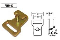 FH5030 Pressed Steel Hooks