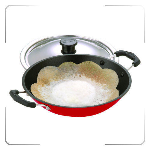 Non Stick Appam Pan View Specifications Amp Details Of Non