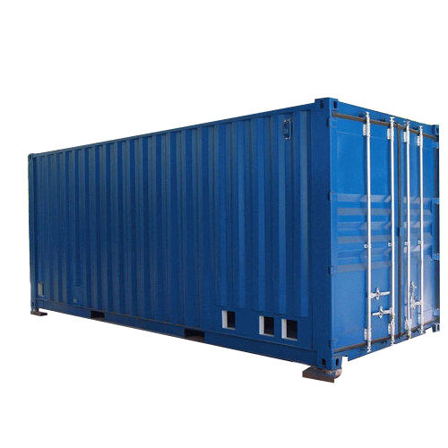 20 Feet Freight Shipping Container  For Used  Capacity  20
