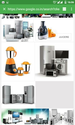Electric Home Appliance