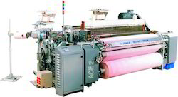 Textile Weaving Machines