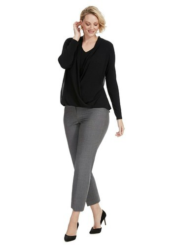 b937d6a7364a58 Women Garments Exporter India - Ladies Tops Manufacturer from Noida